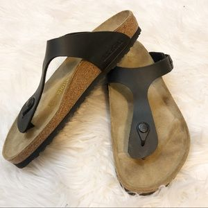 Like new Birkenstock Gizeh 9